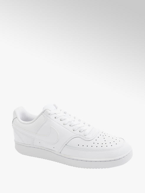 Nike Witte Court Vision