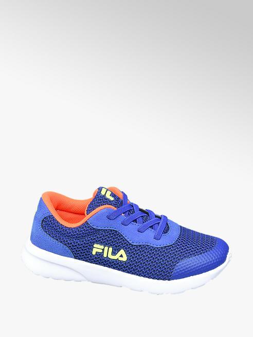 Fila Blauwe lightweight sneaker