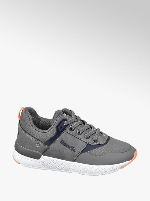 Bench szare sneakersy chłopięce Bench
