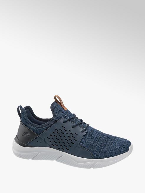 Skechers Blauwe lightweight sneaker