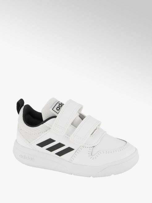 adidas Witte Tensaur klittenband