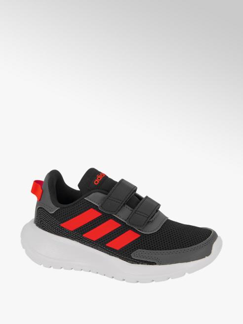 adidas Zwarte Tensaur Run klittenband