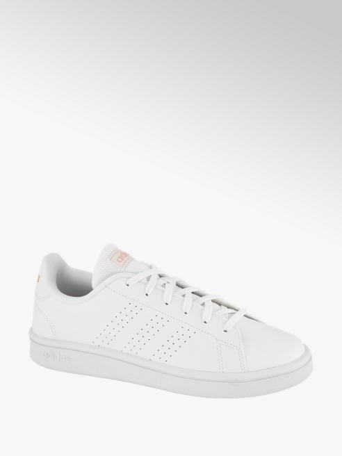 adidas Witte Advantage base