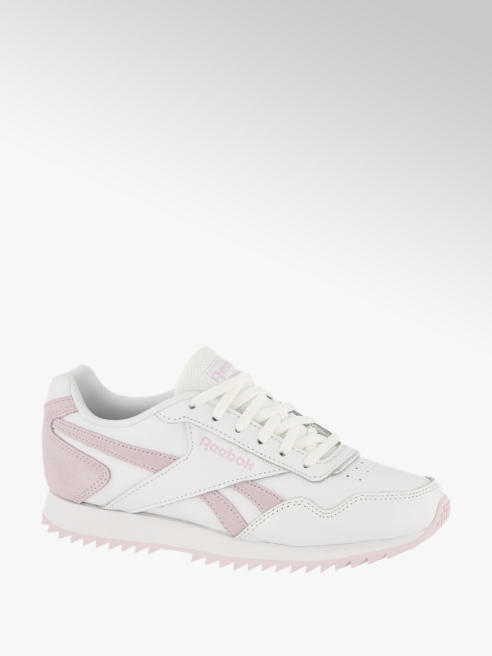 Reebok Witte Royal Glide Ripple