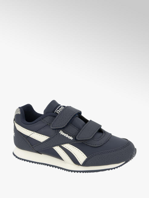 Reebok Blauwe Royal CL Jog
