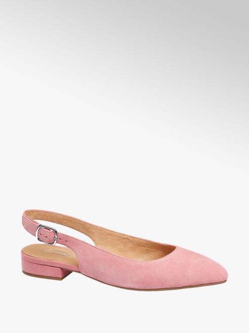 5th Avenue Slingback balerinke