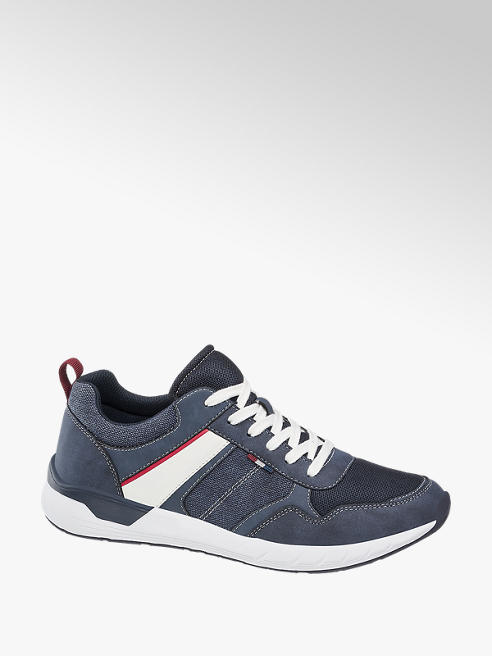Memphis One Mens Memphis One Causal Lace-up Shoes