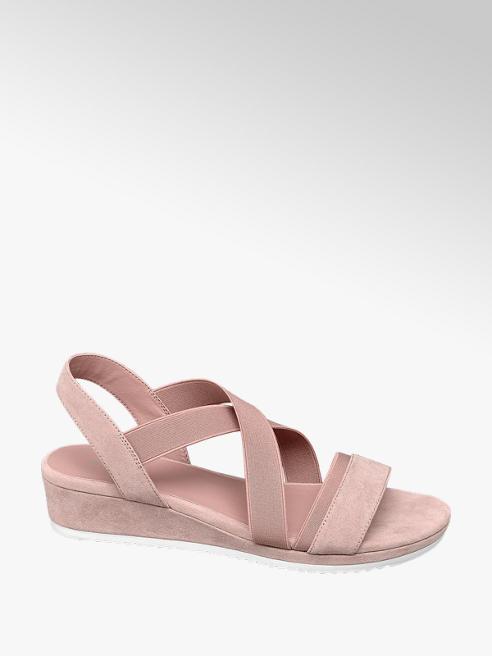 Graceland Дамски сандали с ластик