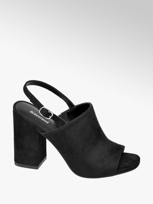 Graceland Дамски сандали с ток