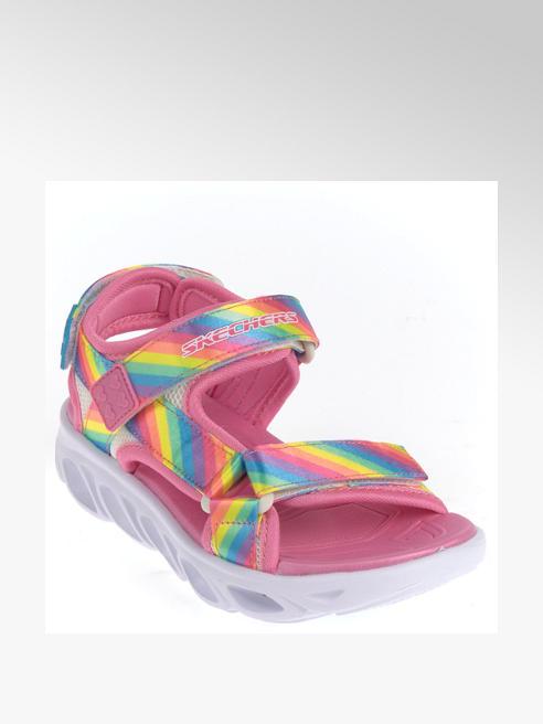 Skechers Sandalen mit Licht