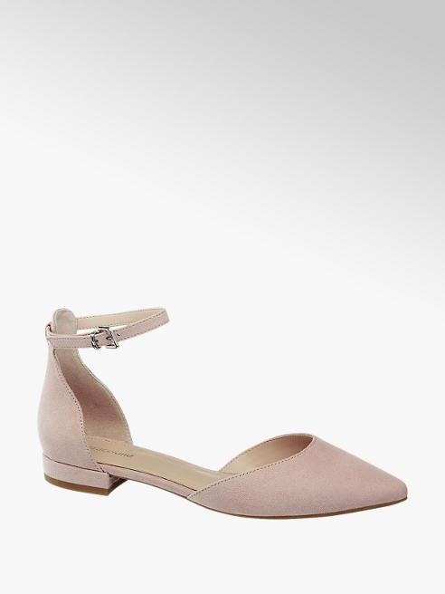 Graceland Ballerina con cinturino