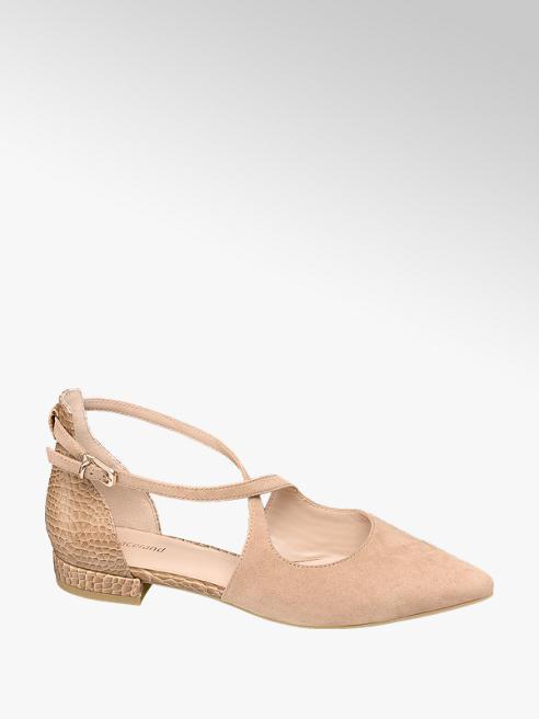 Graceland Ballerina a punta