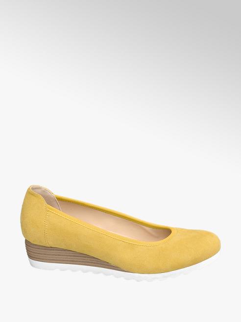 Graceland Дамски обувки с клиновиден ток