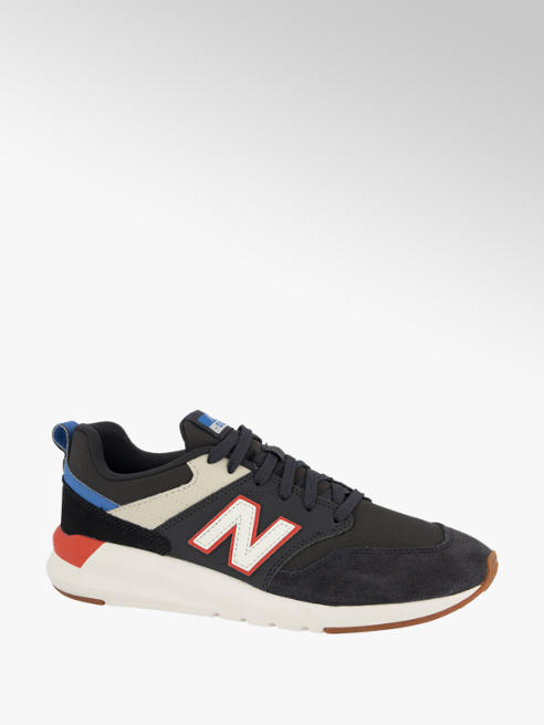 New Balance Zwarte MS0009