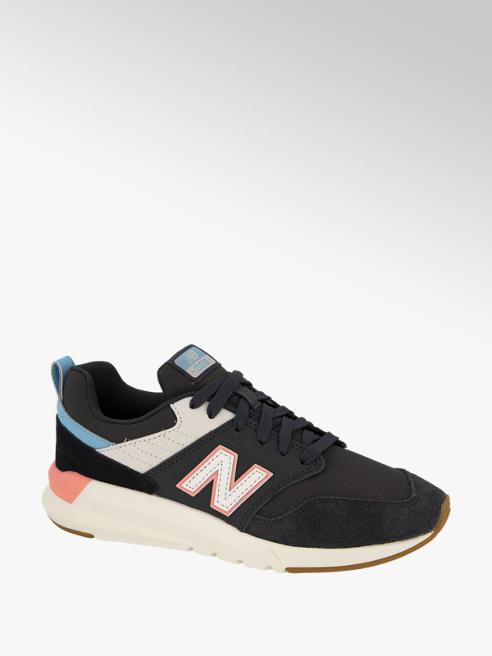 New Balance Zwarte WS009
