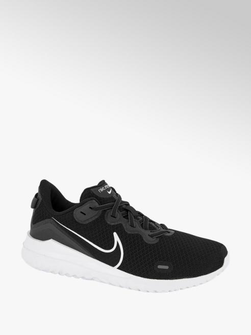 Nike Zwarte Renew Ride