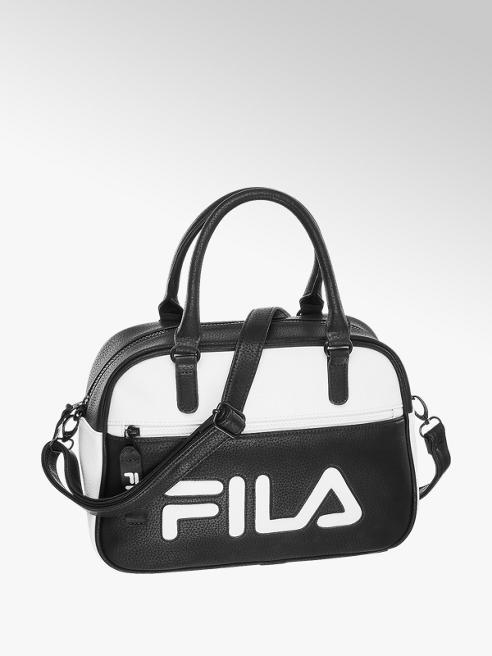 Fila Дамска черна спортна чанта Fila