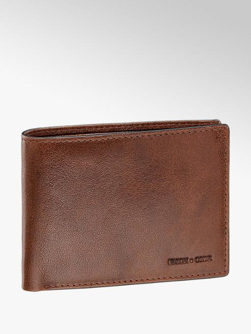 Borelli Mens leather wallet