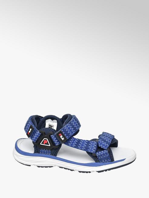 Fila Blauwe sandaal