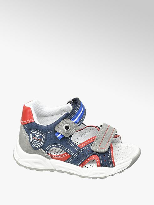 Bobbi-Shoes Blauwe sandaal