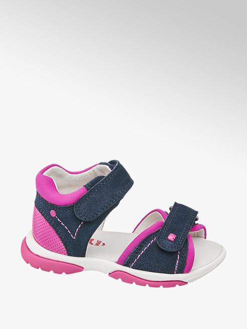 Elefanten Детски кожени сандали сандали