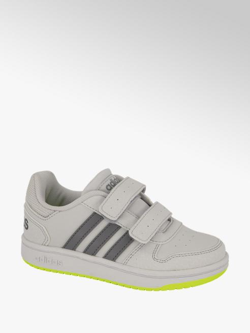 adidas Grijze Hoops 2.0