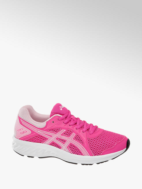 Asics różowe sneakersy damskie Asics Jolt