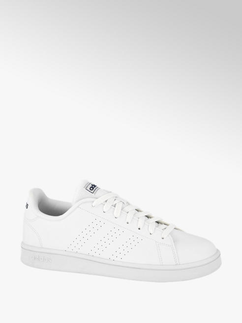 adidas Witte Advantage Base