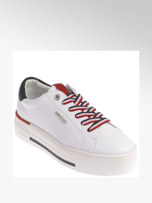 Tom Tailor Plateau-Sneakers