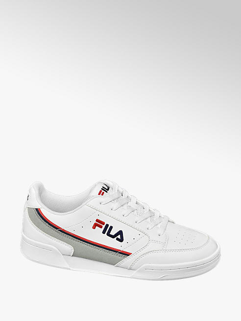 Fila Witte Court PS