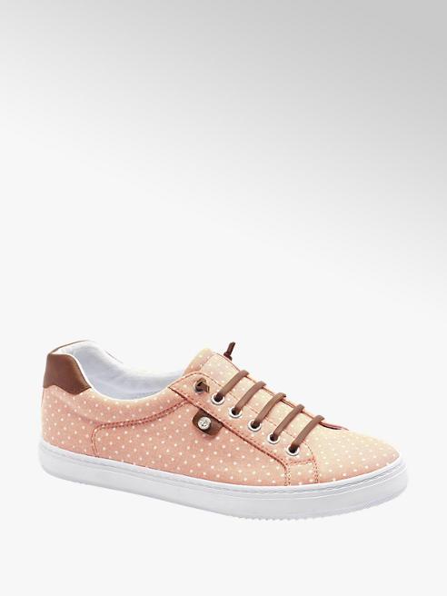Graceland Sneaker a pois