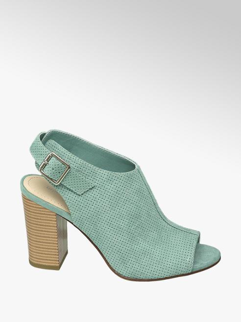 Graceland Дамски сандалети с ток