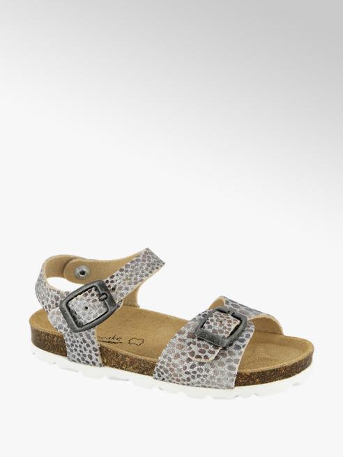 Cupcake Couture Zilveren sandaal