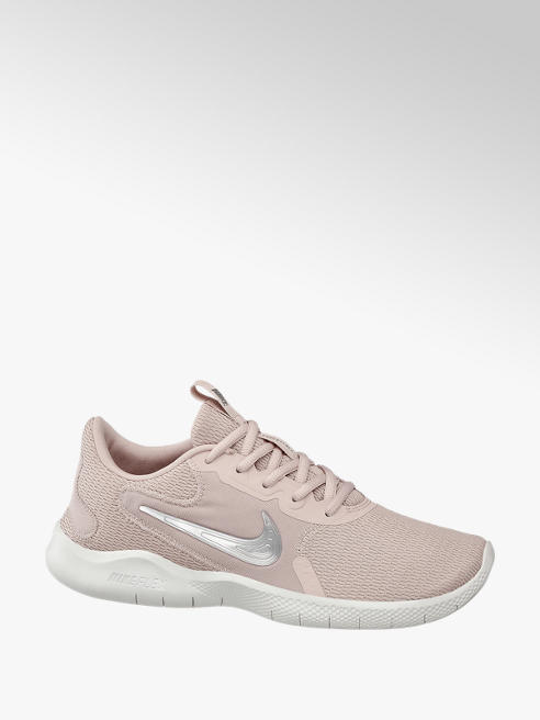 NIKE Ladies Nike Flex Experience Lace-up Trainers