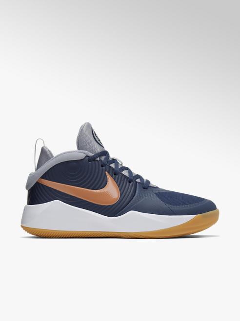 Nike Sapatilha Nike Team Hustle D9 GS