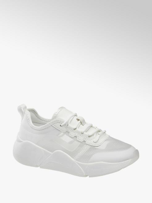Claudia Ghizzani Sneaker bianca