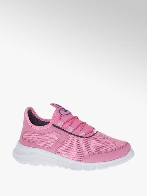 Vty Bağcıksız Sneaker