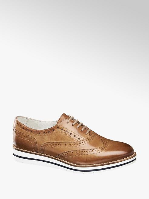5th Avenue Дамски обувки с връзки 5th Avenue