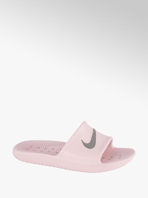 Nike Lichtroze Kawa Slide