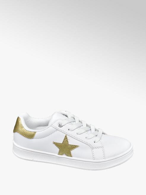 Graceland Детски бели сникъри