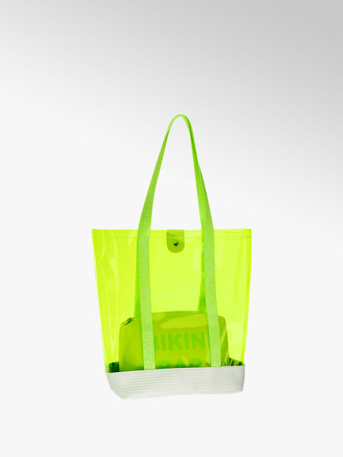 Kendall + Kylie Shopper