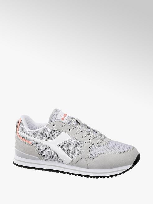 Diadora Grijze sneaker