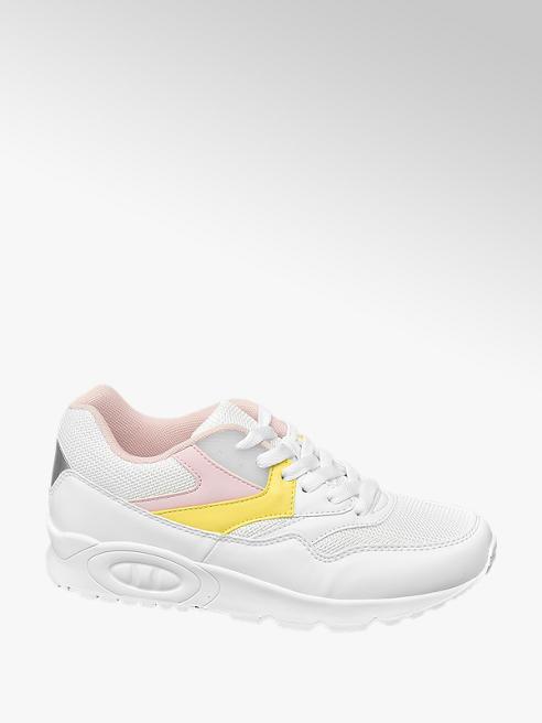 Venice Witte sneaker