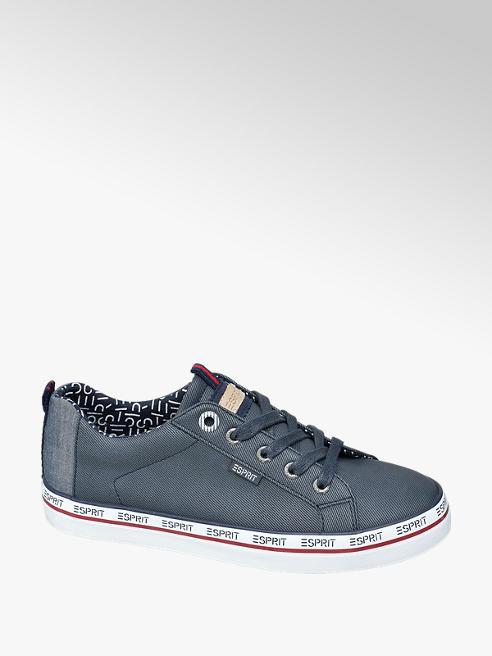 Esprit Donkerblauwe sneaker