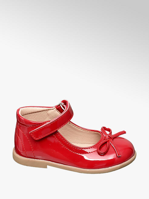 Cupcake Couture Ballerina rossa