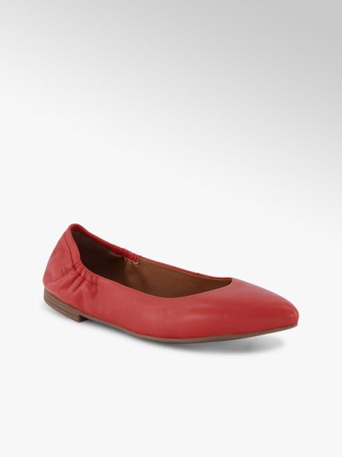 Varese Varese ballerine femmes rouge