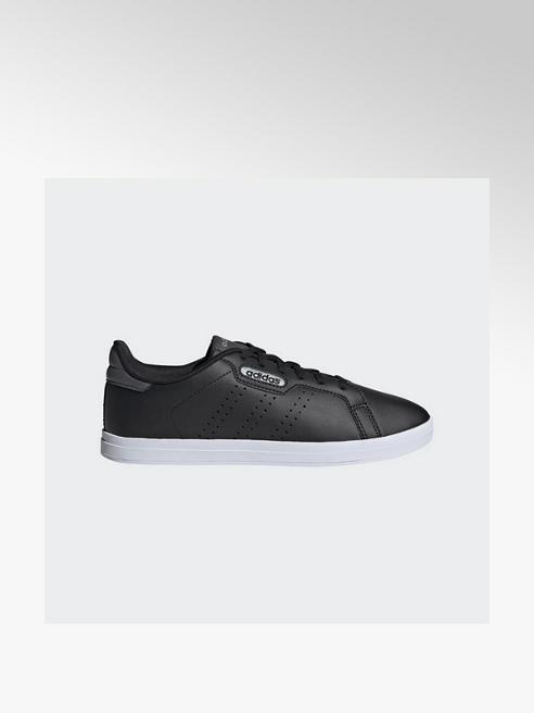 adidas Дамски черни сникъри adidas CORE