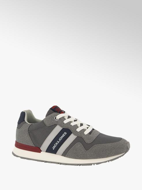 Jack & Jones Grijze sneaker