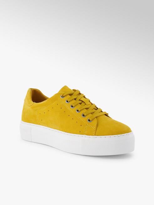 Varese Varese Titular sneaker donna giallo