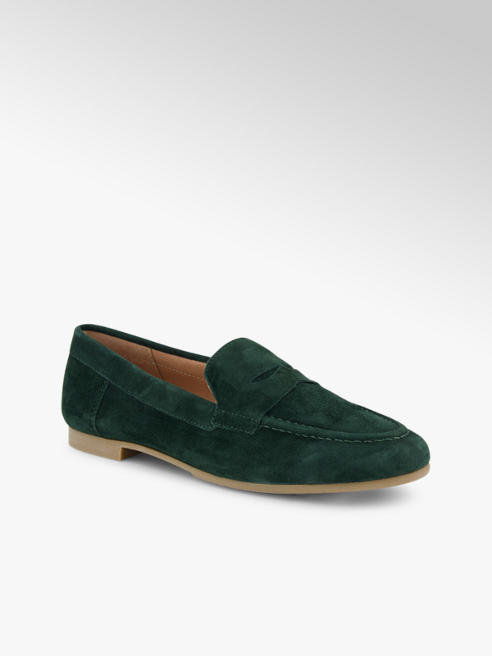 Varese Varese Filipe loafer donna verde